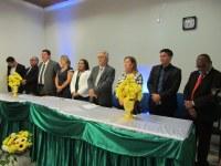 Sessão solene de Reabertura dos Trabalhos Legislativos